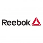 Caraffa sport and run reebok logo